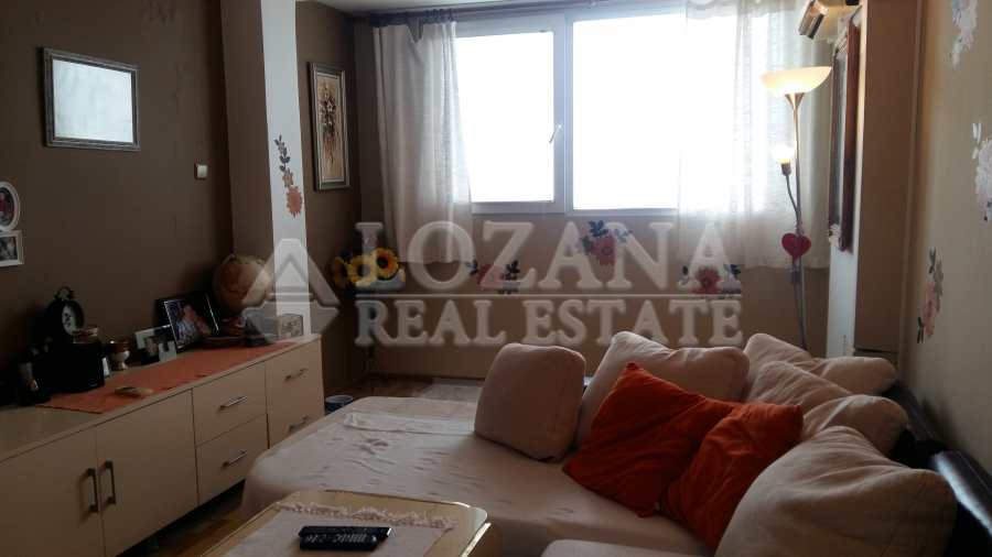 For Sale Two bedroom apartmentBurgas District / Burgas city  /