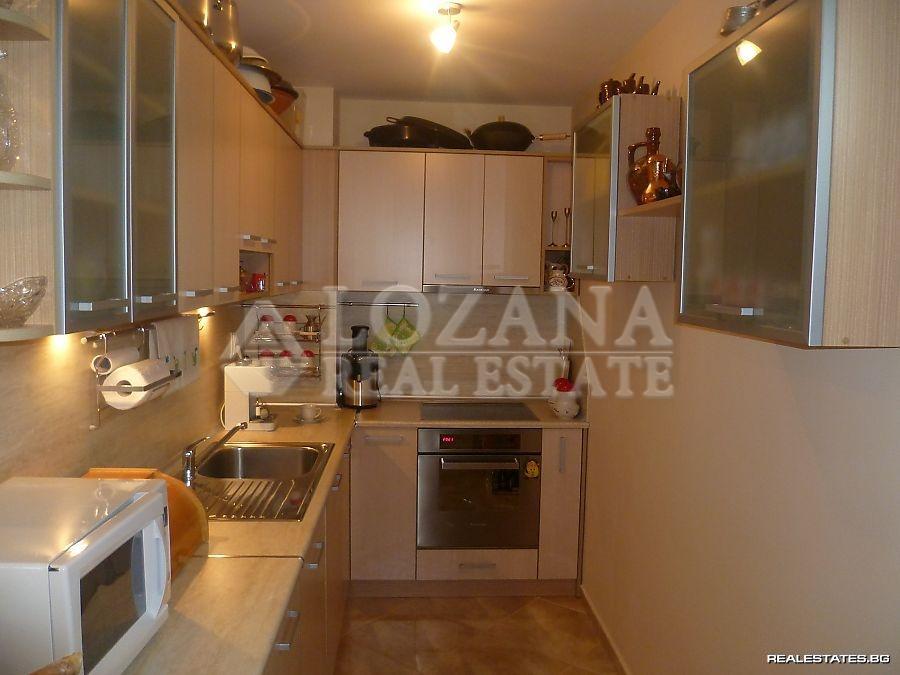 For Sale Two bedroom apartmentBurgas District / Burgas city  /