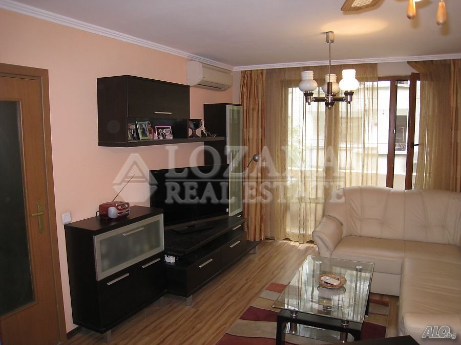 For Sale One bedroom apartmentBurgas District / Burgas city  /